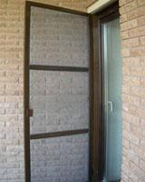 Общие - установка москитных сеток, установка москитных двере.